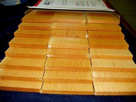 thin qs oak boards lumber wood crafts ebay