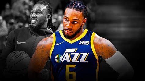 Jazz news: Jae Crowder takes slight dig at the Cavs after
