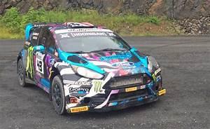 Rallye Automobile 2016 : ken block is selling one of his ford fiesta st rally race cars ~ Medecine-chirurgie-esthetiques.com Avis de Voitures