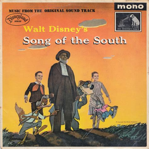 various walt disney s song of the south vinyl at discogs
