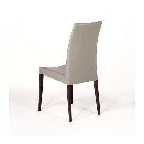 chaises s jour chaise de salle à manger contemporaine en bois tortora 4