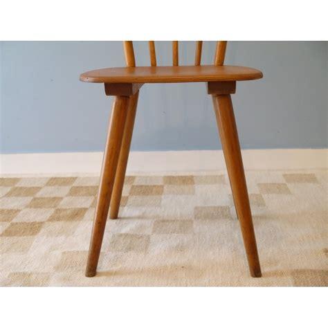 chaise vintage scandinave chaises vintage scandinave bois la maison retro