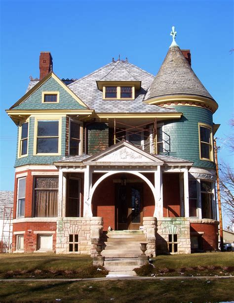 filequeen anne style housejpg wikimedia commons