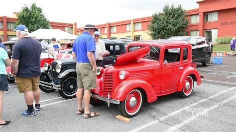 realspace mezza straight desk 100 bantam roadster rm sotheby u0027s 1932 american