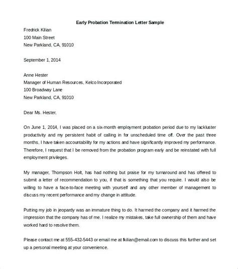 Employment Probation Letter Template by 20 Fresh Template Letter Extending Probationary Period Uk