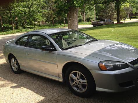 2004 Dodge Stratus Exterior Pictures Cargurus