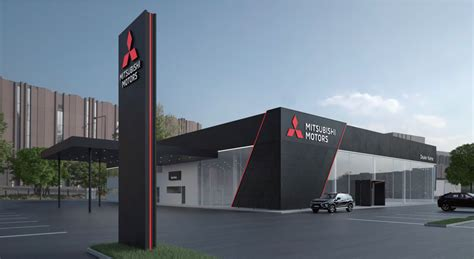 New Design Aims To Bring 'consistent Mitsubishi-ness' To