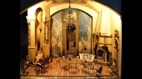dolls house colleen moore   age  silence youtube