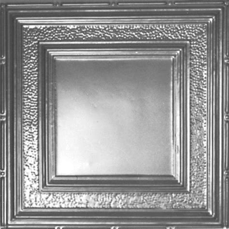 Ceiling Tiles Home Depot by Shanko 2 Ft X 2 Ft Lay In Suspended Grid Tin Ceiling