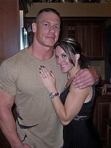 All World wreslers: John Cena Wife
