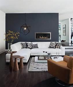 Cozy, Modern, Minimalist, Living, Room, Design, Ideas, U2013, Home