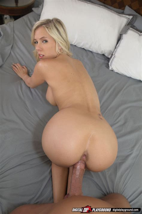 Bibi Jones Wakes Up Her Man To Fuck Her Aching Cunt Of