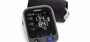 Omron Thermometers