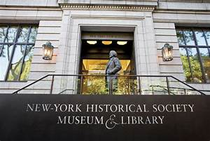 New York attractions: The American Museum of Natural History