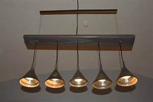Luminaires Suspension