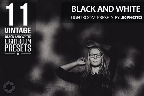 Descargar Pack Template Premiere Pro Motion Arrai Gratis by Vintage Black White Lightroom Presets Filtergrade