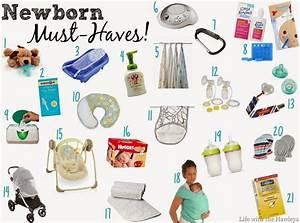 Newborn Must-Haves | Baby Gear | Pinterest
