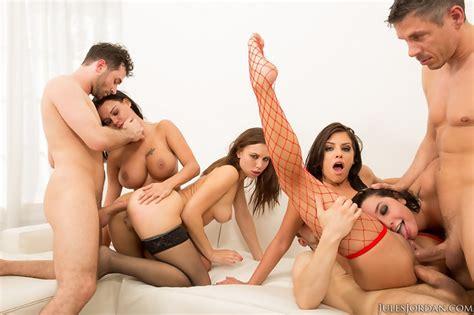 Massive Group Sex Porno Photos 28 Pic Of 46