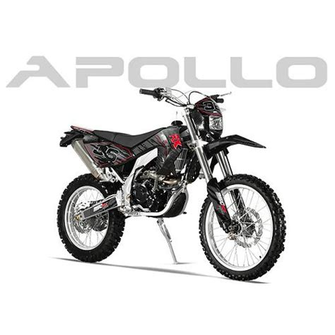 Husqvarna Fe 250 Modification by Apollo Rx 250 Dual Sport Motorcycle Motorcycles Dual