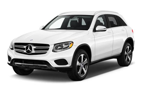 2016 Mercedes-benz Glc-class Reviews And Rating