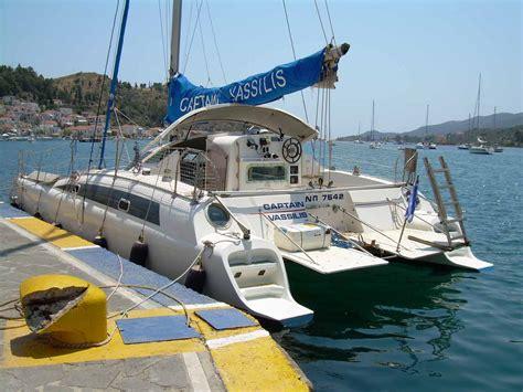 Catamaran Occasion by Catamaran Occasion Fountaine Pajot