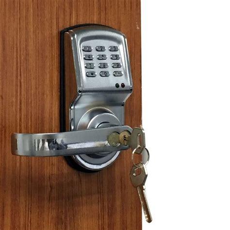 best door locks 10 best fingerprint door locks