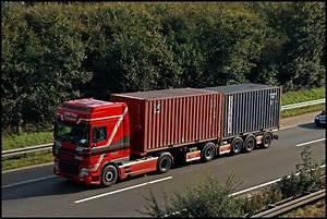 12 Fuß Container : daf xf95 ist mit zwei 20 fu container in richtung ruhrgebiet unterwegs wie nennt man dieses ~ Sanjose-hotels-ca.com Haus und Dekorationen