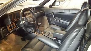 Cadillac Allante Interior Parts