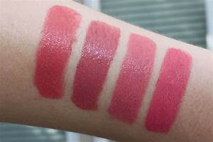 As the name implies, the Extra Creamy Round Lipsticks from ...