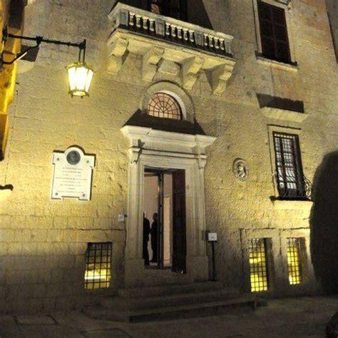 commercial cuisine gastronomy palazzo de piro mdina