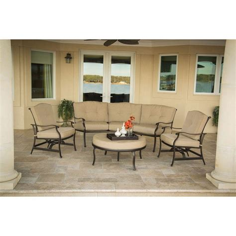 hanover outdoor furniture traditions 4 patio seating