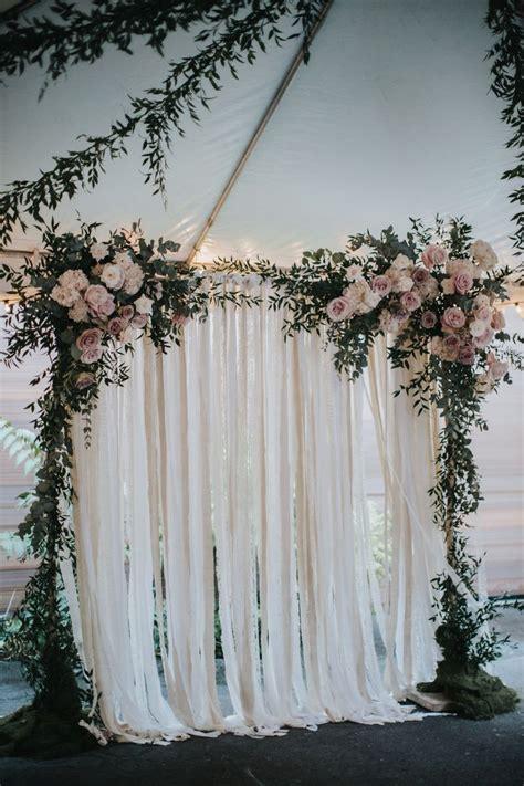 arch wedding 25 best wedding arches ideas on weddings
