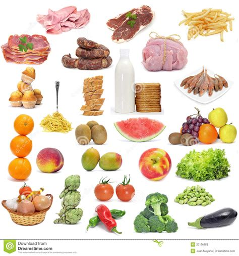 varied diet royalty free stock images image 20176189