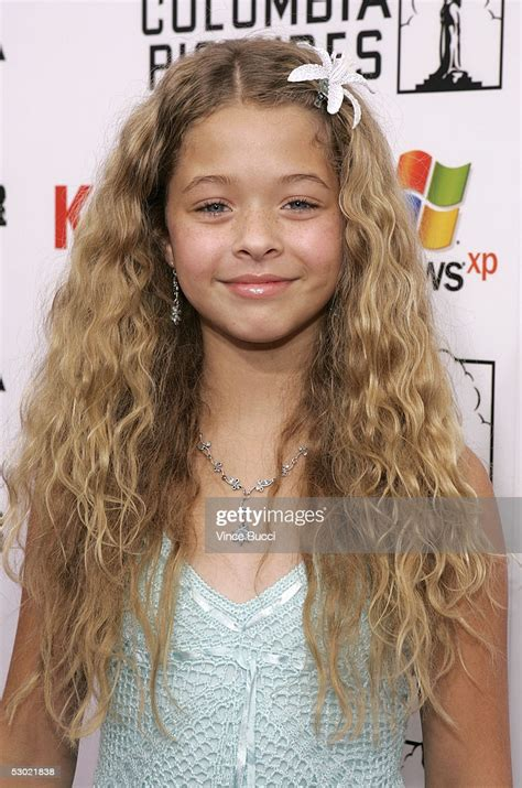 Actress Sasha Pieterse attends the premiere of Dimension ...