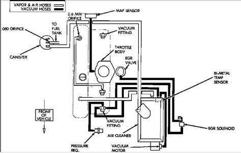 2000 Jeep Grand Vacuum Hose Diagram by I Need The Vacuum Hose Diagram For A 89 4 0