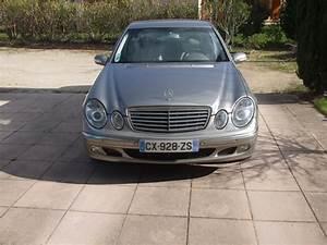 Entretien Mercedes Classe A 200 Cdi : troc echange mercedes e 200 cdi 2003 156mkms classe e sur france ~ Medecine-chirurgie-esthetiques.com Avis de Voitures
