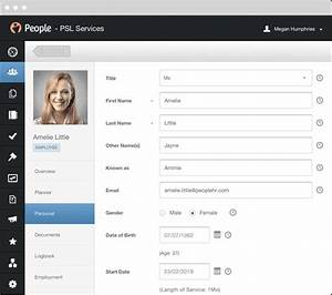 Hr Spreadsheets Hr Software From People Hr Hr Systems Try For Free