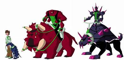 Ben Omniverse Deviantart Galactic Riders Nemetrix Rizegreymon22