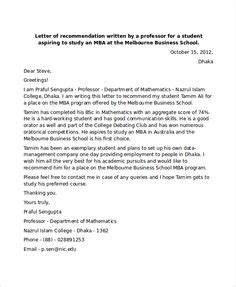 International Business Student Resume Sle by Sle Letter Of Recommendation For Scholarship 29