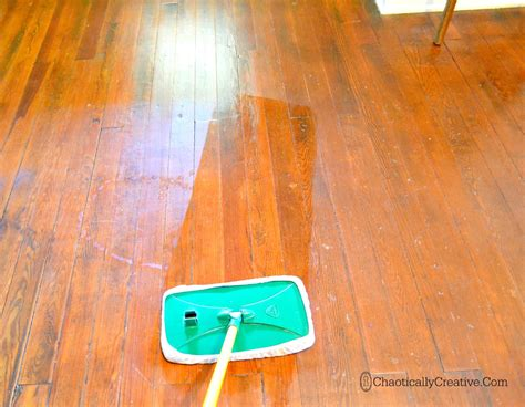 hometalk shine dull floors  minutes  quickshine