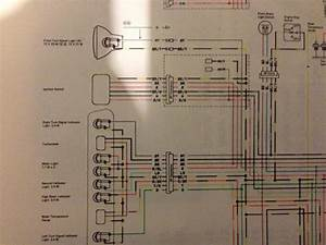 Wiring Diagrams - Klx  Klr 600  650