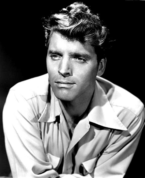 Burt Lancaster Weight Height Ethnicity Hair Color Eye Color