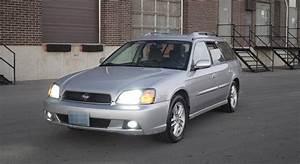 Subaru Boxer Engine Problems