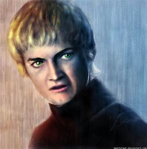 Joffrey Baratheon by Sparkyhawk on DeviantArt
