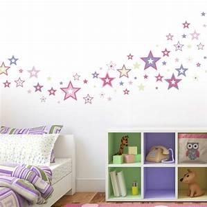 Sticker Für Die Wand Kinderzimmer : wandtattoos kinderzimmer lassen sie die w nde sprechen ~ Michelbontemps.com Haus und Dekorationen