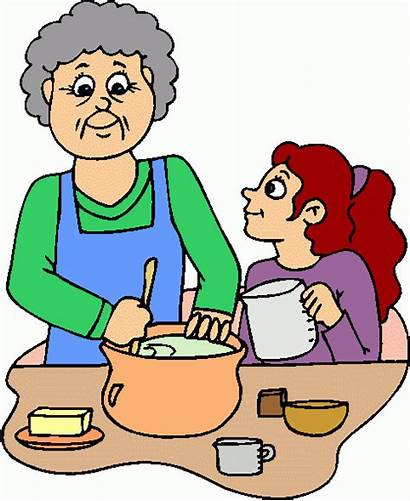 Clipart Disruption Baking Clip Cooking Powerpoint
