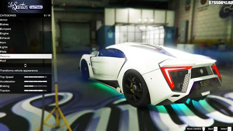 ,000,000 Super Cars, New Luxury Vehicles, Dlc Prices