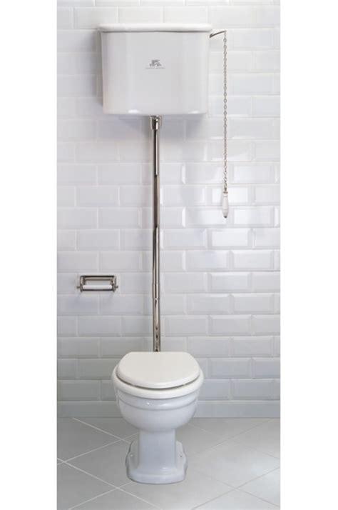 lefroy la chapelle high level toilet with flush