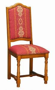 Chaise Louis Xiii : chaise louis xiii lo c gr aume les meubles du roumois ~ Melissatoandfro.com Idées de Décoration