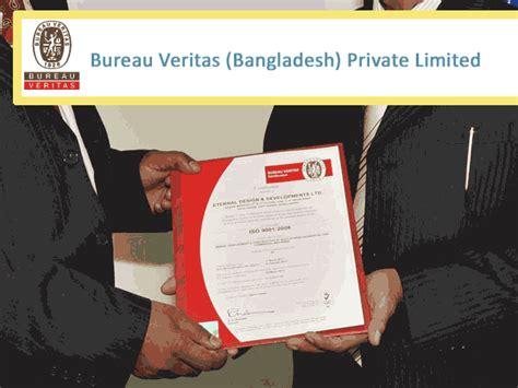 bureau veritas consumer products services india pvt ltd bureau veritas bangladesh limited